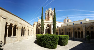 Monestir Santa Maria Vallbona de les Monges