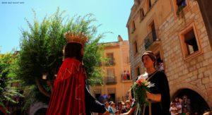 Festa Major Montblanc